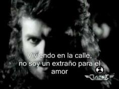 Black Sabbath No Stranger to Love  subtitulado español