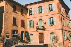 227 отметок «Нравится», 15 комментариев — Alexe Bec 🇫🇷 (@alexebec) в Instagram: «Roussillon, August 2017 ✨ Full story live on the blog | 📷 Me»