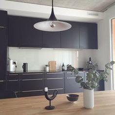 Die schönsten Wohn- und Dekoideen aus dem November | SoLebIch.de - Foto von Mitglied little_berry_bush #solebich #interior #einrichtung #inneneinrichtung #deko #decor #kitchen #küche #vase