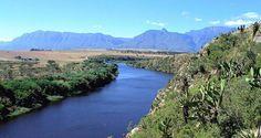 Breederiver Valley, Bontebok National Park