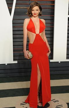 Miranda Kerr - Oscars 2016: the best afterparty looks.