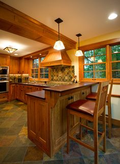 1000 Images About Kitchen On Pinterest Kitchen Cabinetry, Cabinets And Farmhouse Table photo - 5