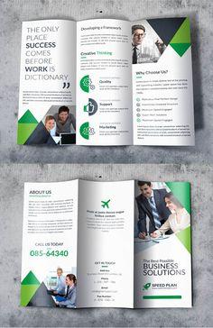 15 elegant business brochure templates design inspiration trifold business brochurebrochure templatebrochurestemplates wajeb Choice Image