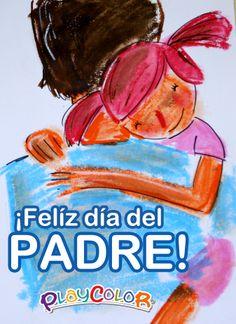 www.instant.es/es/, #dibujo, #playcolor, #colors, #paint, #draw, #colors, #fun, #pintar, #niños, #infantil, #children, #colour, #day father's, #dia del padre
