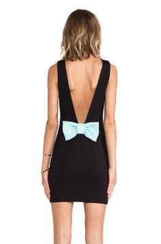 I love the dress... But her shoulder blades are FAR too pronounced... It concerns me.