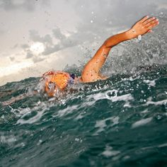 How To Overcome Open-water Swimming Fear | TriRadar.com