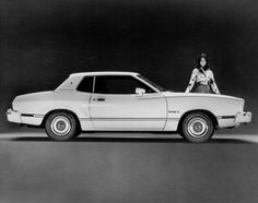 The Ford Mustang has gone through many changes throughout these past 50 years!
