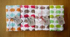 Screen printing towels from PataPri