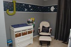 Star Wars nursery!