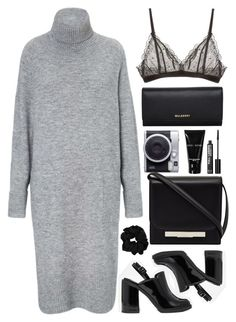 """""""Mule"""" by breilachristou ❤ liked on Polyvore"""