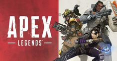 Apex Legends - The Next Evolution of Battle Royale - Free on Xbox One, and PC Playstation, Vr Games, News Games, Video Games, Epic Games, Cyberpunk 2077, Idris Elba, Marvel Vs, Call Of Duty