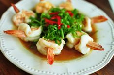 Thai Recipes, Seafood Recipes, Authentic Thai Food, Beef Salad, Thai Cooking, Thai Dishes, Lemon Grass, Spicy, Mint