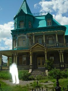QUEBEC ANOMALY! My mother took the photo in 2005-2006, I believe it's…