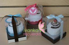 Cupcake+Toalla+Love