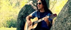 #Cuba: Boris Larramendi canta 'Para curarte el alma'  [#VÍDEOCLIP]