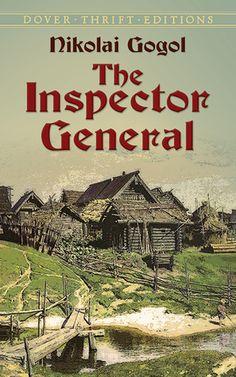 Title : The Inspector General Author : Nikolai Gogol