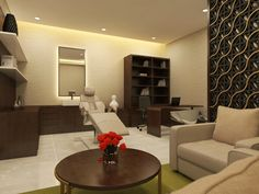 1000 images about dermatology clinic interior ideas on pinterest facial room treatment rooms for Dermatology clinic interior design