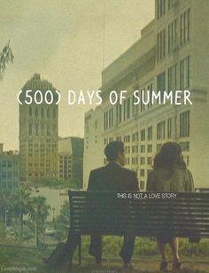 500 Dias com Ela | Blog Helena Mattos