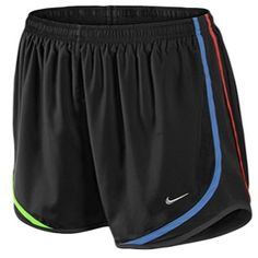 Nike Running Women's Tempo Track Shorts- X-Large - Black/Green Glow: Nike Tempo Shorts, Nike Running Shorts, Nike Shorts, Gym Shorts Womens, Running Shoes, Running Gear, Nike Shoes Cheap, Nike Free Shoes, Nike Shoes Outlet