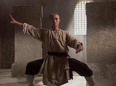 Wu Jing Tai Chi