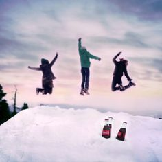 It's hard not to have fun with friends and a Coke!    my first photo for Coca-Cola :)