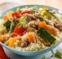 Recette - Velouté de riz, brocolis et carottes - Les recettes pour bébés et mamans de Blédina
