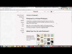 Great information about Pinterest and Image Copywrite issues!
