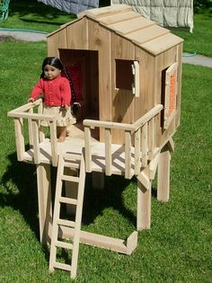 $395 for the tree house and $55 for the stand. This would be good because Kit's is no longer avalible