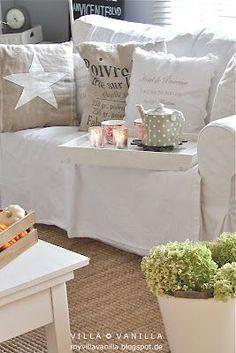Villa ✪ Vanilla: Der Herbst im Haus... ähnliche tolle Projekte und Ideen wie im Bild vorgestellt findest du auch in unserem Magazin