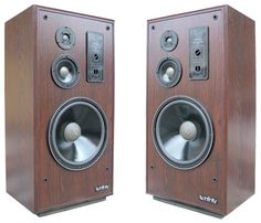 Hifi Speakers, Monitor Speakers, Built In Speakers, Hifi Audio, Floor Standing Speakers, Speakers For Sale, High End Audio, Loudspeaker, Audio Equipment