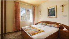 modern hálószoba vendégház - Szép házak, luxuslakások 8