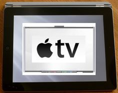 Apple TV in the Classroom - The New Smart Board!     An iPad and Apple TV can combine to provide an advantageous alternative to more expensive, traditional interactive white boards.