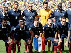 Pogba, Griezmann, Valbuena, Debuchy, Schnederlin, Rémy, Llloris, Mangala : quel mercato pour les Bleus ?