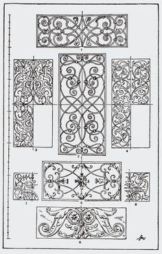 Orna163-Rechteck - Category:Meyer's Ornament - Wikimedia Commons