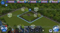 This Jurassic World The Game hack is taking a shot at all Android and iOS Devices, it is not fake or trick like other arbitrary hacks out there on web. We give working hacks to our clients. If you don't mind If you have any issues with respect to this amusement while utilizing the Jurassic  MORE & DOWNLOAD LINKS    https://www.gameappcheats.com/hacks/jurassic-world-game-hack-cheats-apk-ios-cheats-versions/