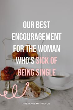Are you totally sick of being single? Yeah, we've been there too! Listen to today's episode for some tips and encouragement when it comes to navigating your single life! Married Quotes, Feeling Defeated, Christian Relationships, Godly Relationship, Today Episode, Single Life, Christian Parenting, Christian Women, Life Purpose