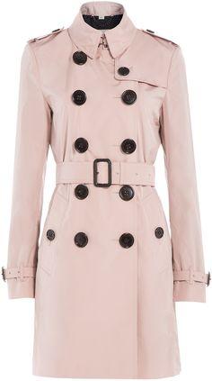 Burberry London Trench Coat