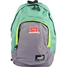 Puma Rucsac unisex Puma Foundation Backpack 07036118 - http://www.outlet-copii.com/outlet-copii/brands/puma/puma-rucsac-unisex-puma-foundation-backpack-07036118/ -