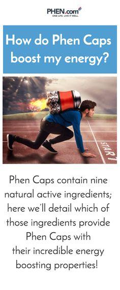 8bec55e371 How do Phen Caps boost my energy