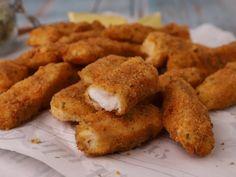 Οι πιο εύκολες ψαροκροκέτες που έχετε δοκιμάσει ποτέ. Lactose Free, Onion Rings, Dinner Recipes, Dinner Ideas, French Toast, Vegetarian, Breakfast, Ethnic Recipes, Low Calories