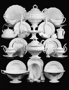 Societe Ceramique Wellington