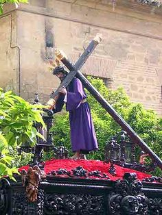 Semana Santa en Córdoba - Nuestro Padre Jesús de la Pasión