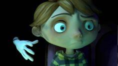 Short Animation Film About An Evil Magician Ovation http://ift.tt/2dORKnm