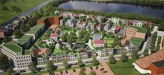 Zelfbouw kavels Deelplan 20 Ypenburg Den Haag #zelfbouw #architect Clash Of Clans, Dolores Park, Travel, The Hague, Clash Of C, Clash On Clans, Viajes, Traveling, Tourism