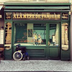 creative store fronts - Google Search
