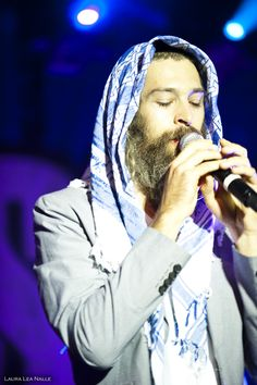 """If you're drowning out in the waters and you can't stay afloat, ask Hashem for mercy and He'll throw you a rope."" - Matisyahu  ...all kinds of cool."