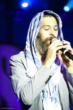 Matisyahu, live music