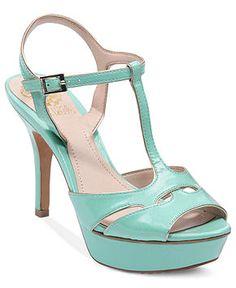 Vince Camuto Shoes, Trinna Platform Sandals - Sandals - Shoes - Macy's