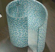 Wedi Fundo Nautilo Shower Spiral Kit