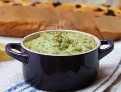 Warm Spinach and Artichoke Dip | Deliciously Ella
